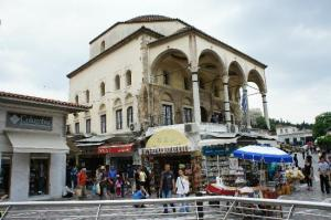tzisdarakis-mosque